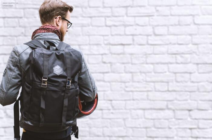 Motocyklový batoh Knox Studio